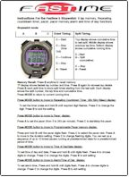Stopwatch instructions sheet (pdf)